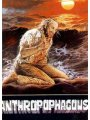 Affiche Anthropophagous
